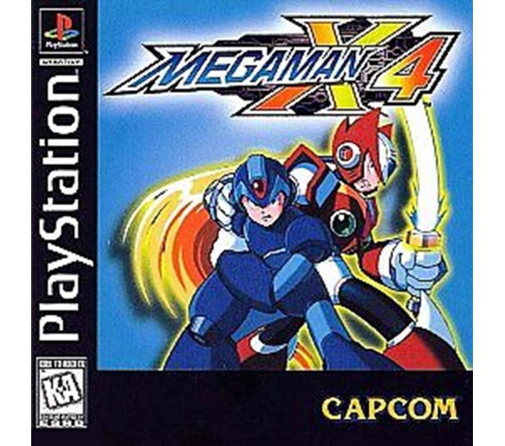 All Mega Man Ps1 Games | Games World